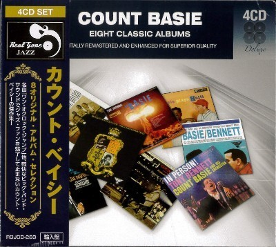 A COUNT BASIE 8 CLASSIC ALBUMS.JPG